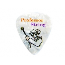 Professor String Guitar Pick (Heavy)