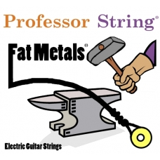 Fat Metals Nickel-Steel .009